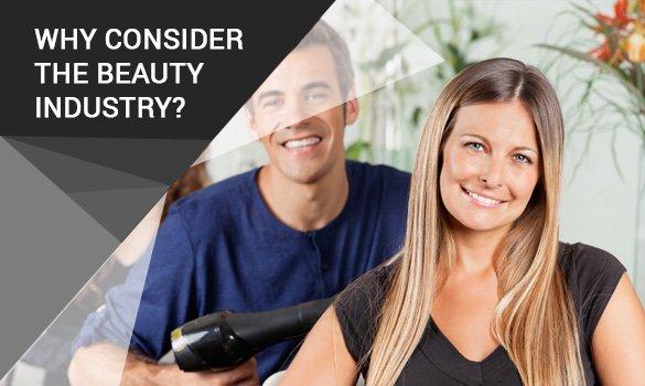 Salon Studios Beauty industry