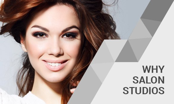 Why Salon Studios