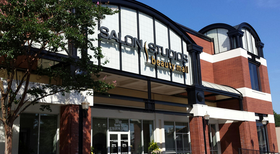 Salon Studios Beauty Mall